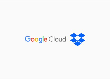 Dropbox Umumkan Kemitraan dengan Google Cloud