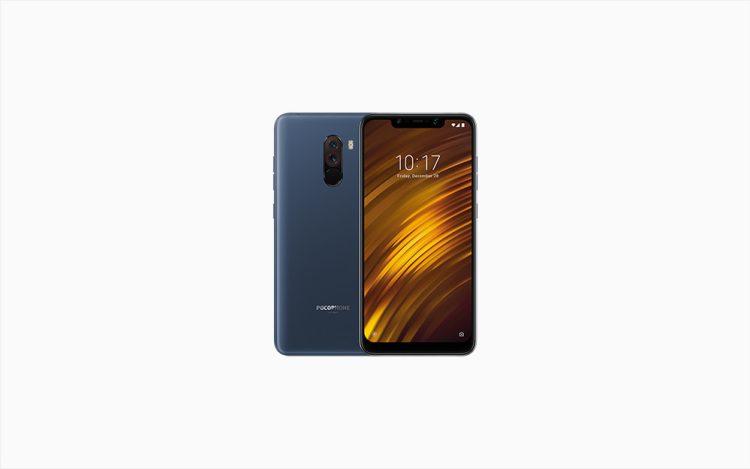 Xiaomi Pocophone F1 Meluncur dengan Prosesor Snapdragon 845