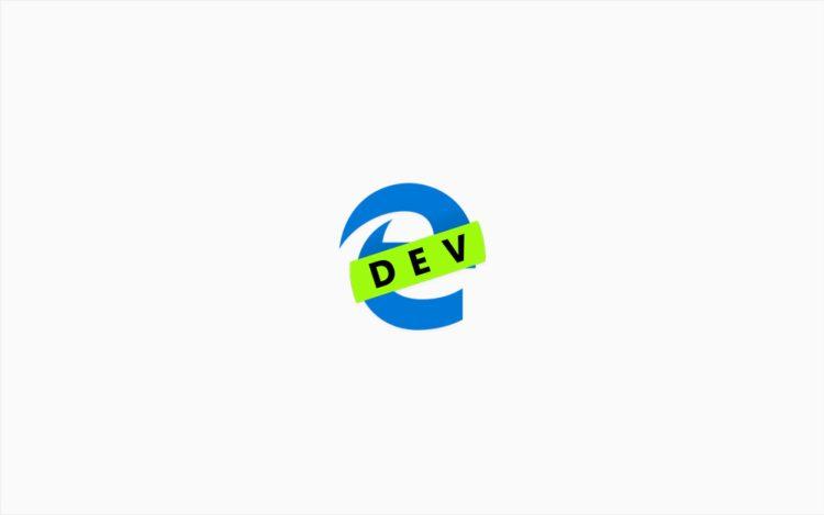 Microsoft Luncurkan Edge Berbasis Chromium dalam Versi Pratinjau
