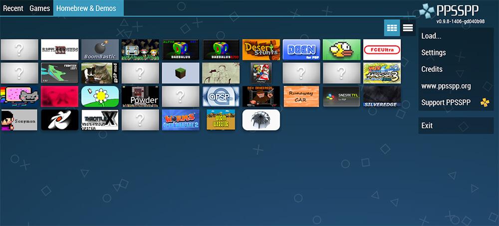 emulator psp terbaik di android
