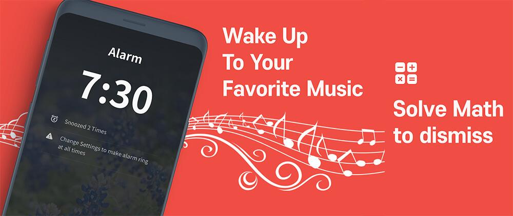 Aplikasi Alarm Terbaik di Android: Alarmy