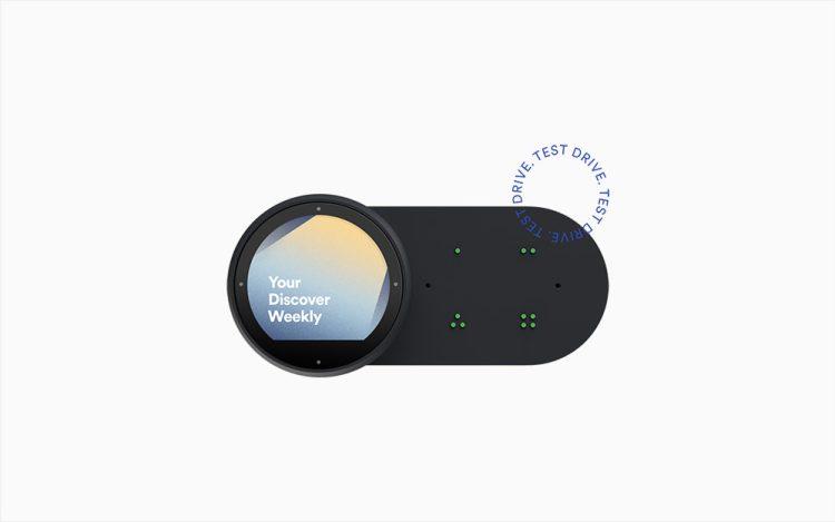 Car Thing: Spotify Menguji Asisten Pintar untuk Mobil