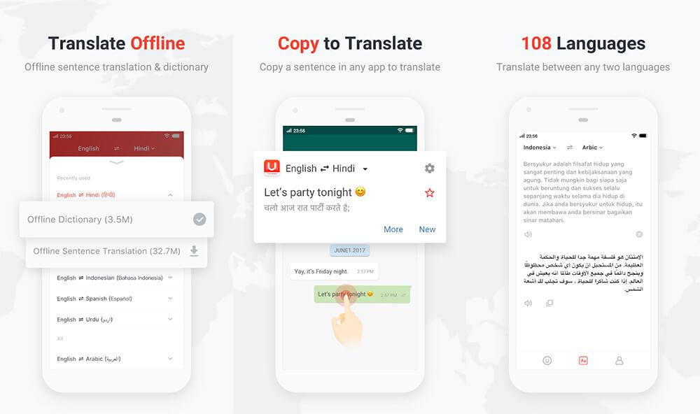 Aplikasi Penerjemah Terbaik di Android