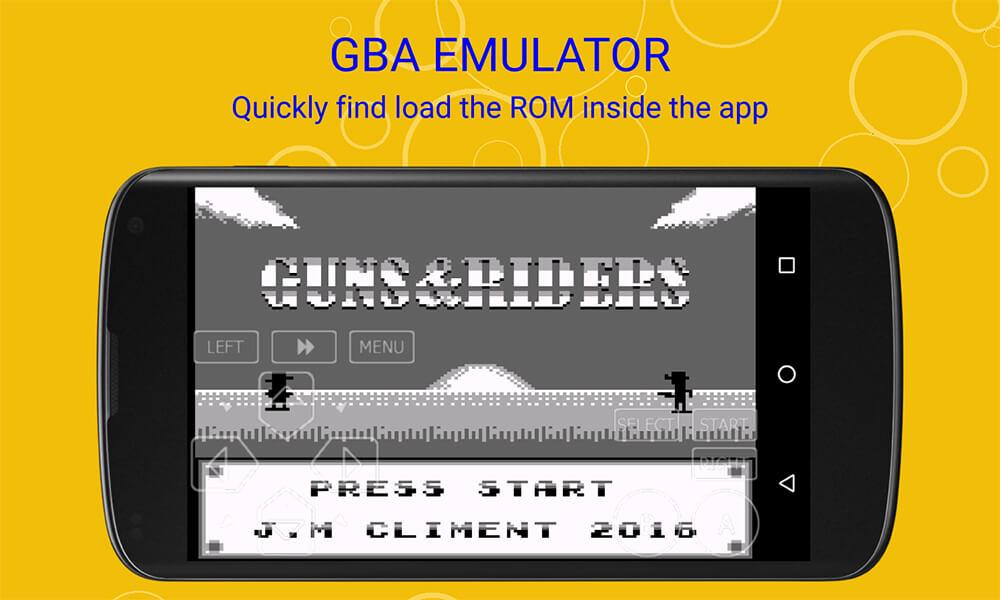 Emulator GBA Terbaik di Android