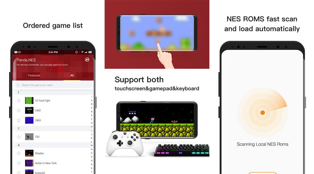 Emulator NES Terbaik di Android