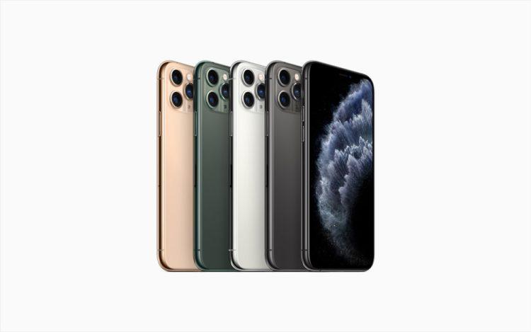 Apple Umumkan iPhone 11 Pro dan 11 Pro Max, Unggulkan Tiga Kamera Belakang
