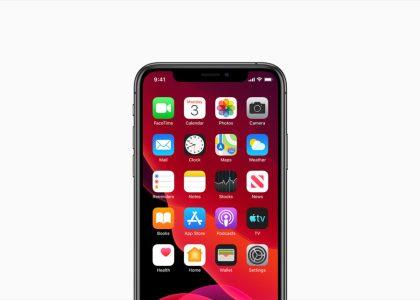iOS 13 Meluncur 19 September