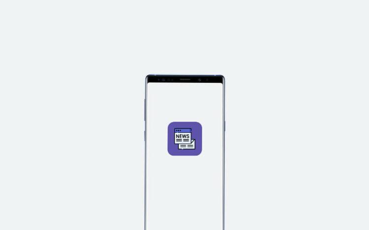 Aplikasi Baca Berita Terbaik untuk Android