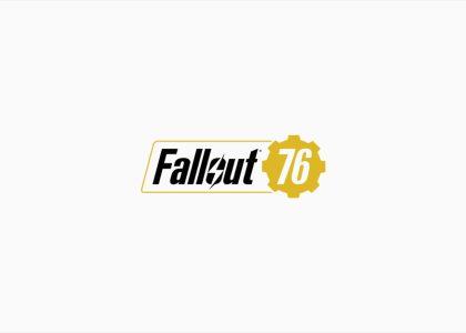 Fallout 76 di Steam dan Pembaruan 'Wastelanders' Meluncur April