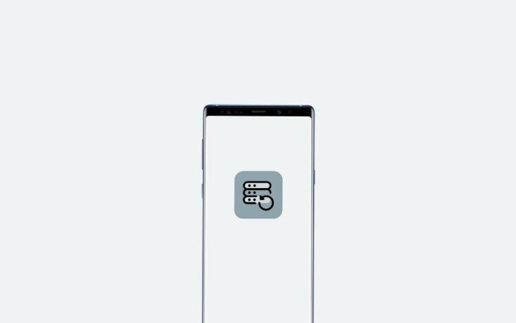 Aplikasi Backup Terbaik untuk Android