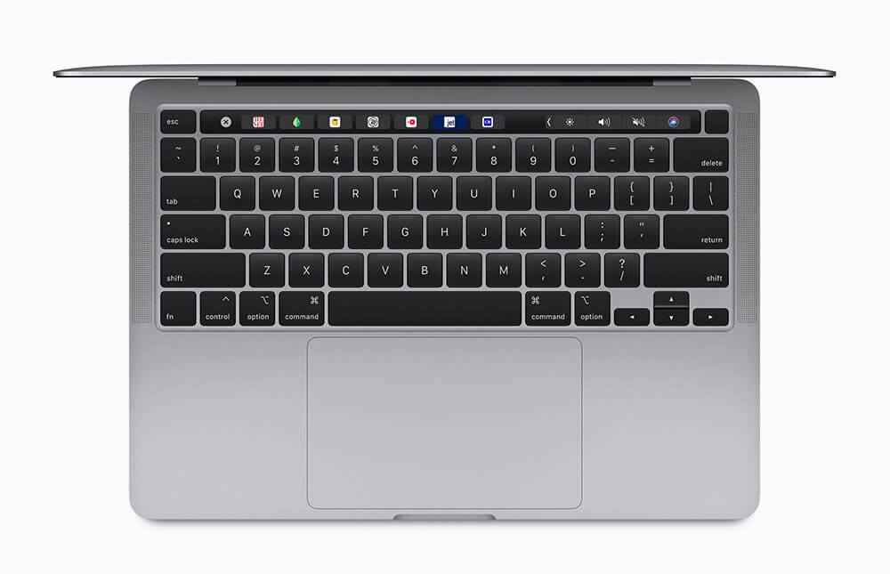 Apple Perbarui MacBook Pro 13 Inci dengan 'Magic Keyboard'