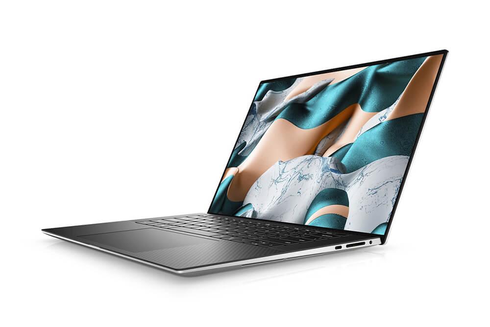 Dell Perkenalkan XPS 17 Baru, Desain Ulang XPS 15