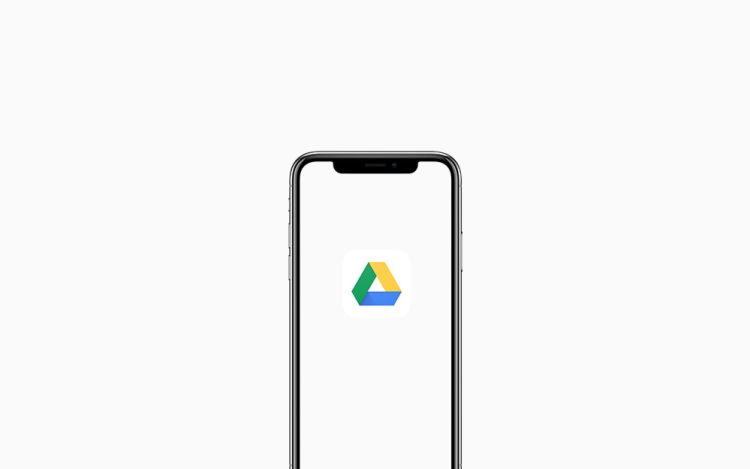 Google Drive Kini Mendukung Autentikasi Face ID dan Touch ID