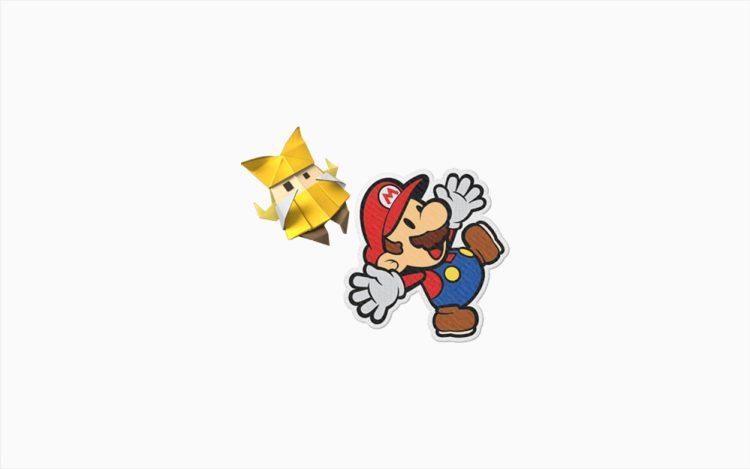 Nintendo Umumkan Paper Mario: The Origami King, Tersedia Juli