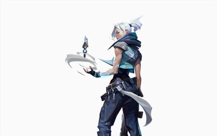 Riot Games Umumkan Tanggal Peluncuran Permainan FPS Valorant