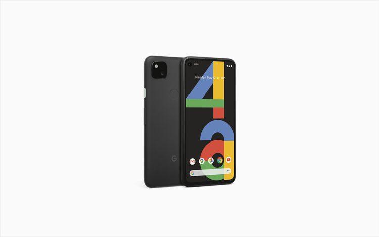 Google Resmi Meluncurkan Pixel 4a