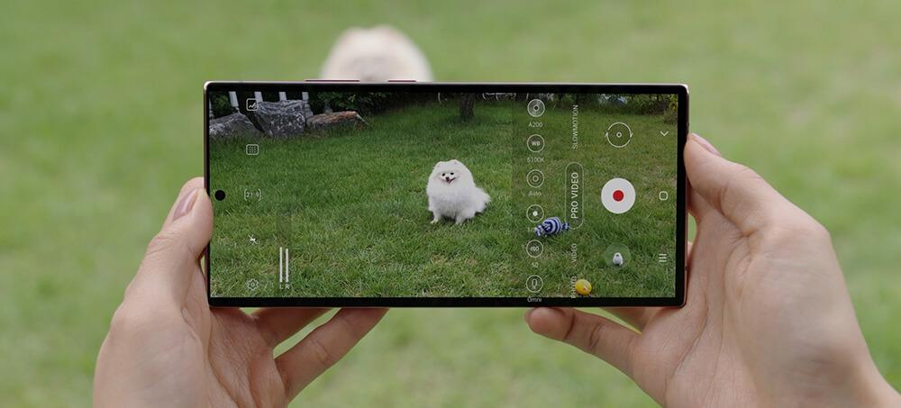 Samsung Umumkan Galaxy Note20 dan Note20 Ultra