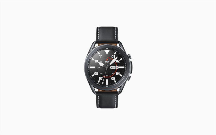 Samsung Umumkan Galaxy Watch3