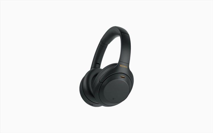 Sony Umumkan Headphone ANC Unggulan WH-1000XM4