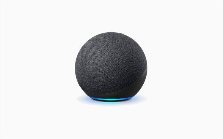 Amazon Perbarui Desain Echo, Echo Dot