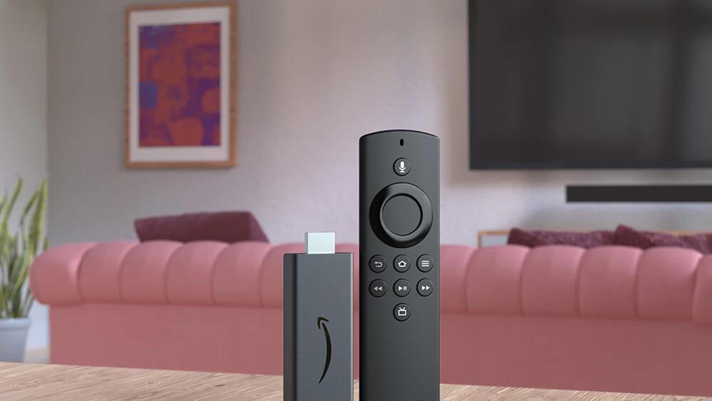 Amazon Perkenalkan Fire TV Stick Lite, Perbarui Fire TV Stick