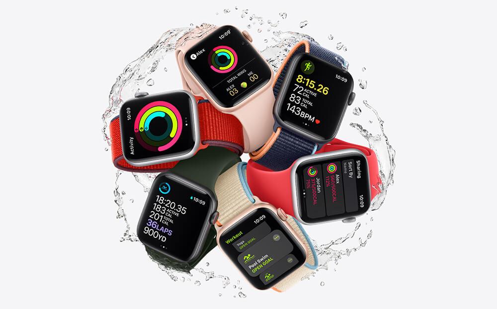 Apple Perkenalkan Jam Tangan Pintar Terjangkau, Watch Series SE