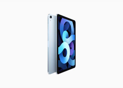 Apple Umumkan iPad Air Terbaru, Ditenagai A14 Bionic