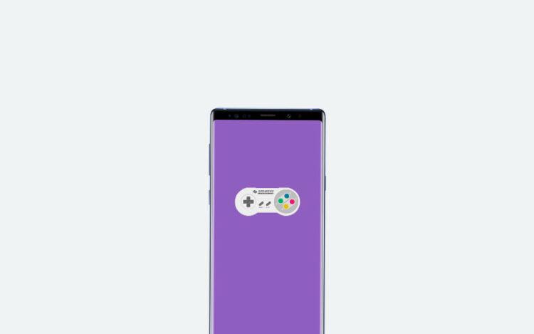 Emulator SNES Terbaik untuk Android