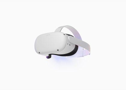 Facebook Umumkan Oculus Quest 2, Singkirkan Deretan Oculus Rift