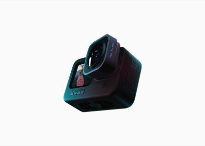 GoPro Umumkan Kamera Aksi Unggulan HERO9 Black