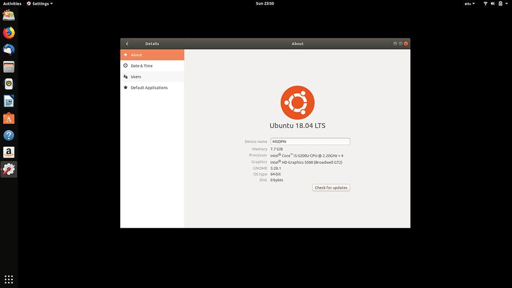 Kenapa Memilih Ubuntu sebagai OS Sehari-hari