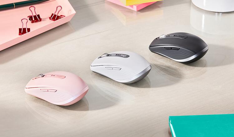 Logitech Perkenalkan Mouse MX Anywhere 3