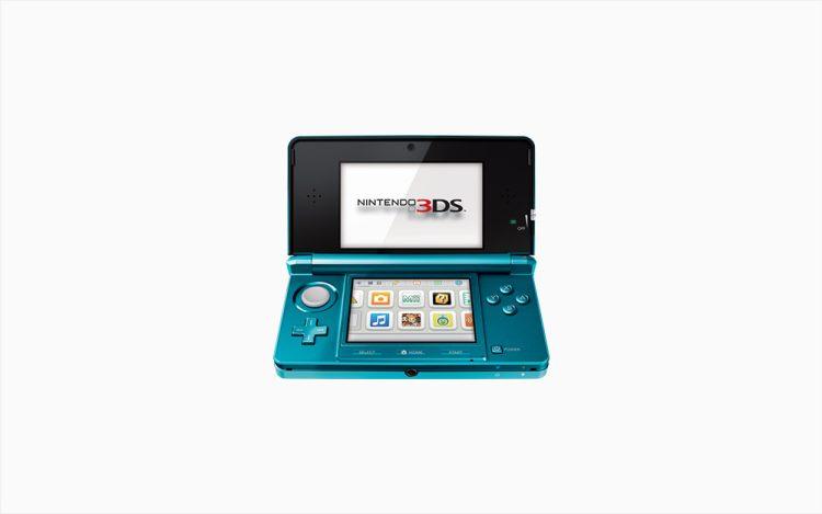 Nintendo 3DS Resmi Diskontinu