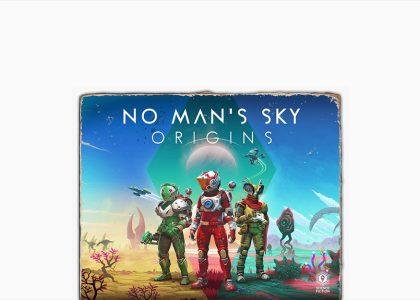No Man's Sky Peroleh Pembaruan Besar 'Origins'