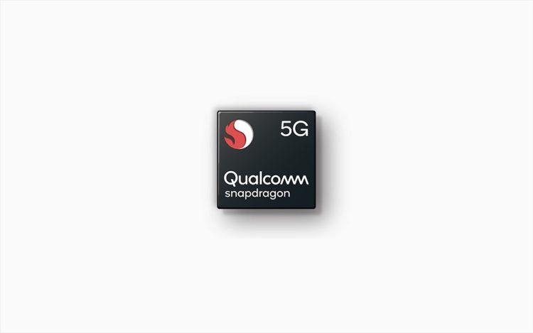 Qualcomm Umumkan SoC 5G Snapdragon 750G