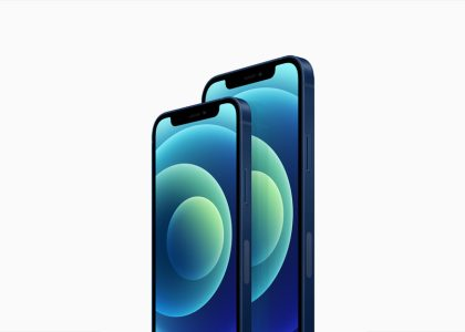 Apple Perkenalkan iPhone 12 dan 12 Mini