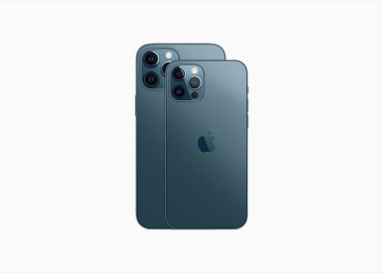 Apple Umumkan iPhone 12 Pro dan 12 Pro Max