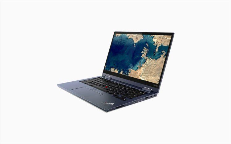 Lenovo Umumkan Chromebook ThinkPad C13 Yoga