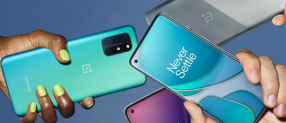 OnePlus Umumkan OnePlus 8T, Unggulkan Layar 120 Hz