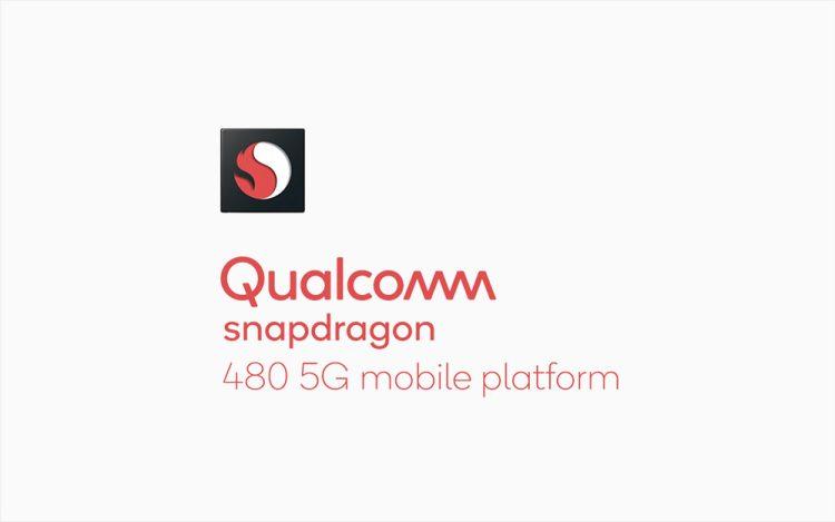Qualcomm Umumkan Snapdragon 480, SoC 5G untuk Ponsel Terjangkau