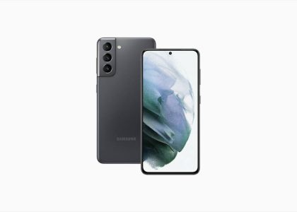 Samsung Umumkan Galaxy S21 dan S21+